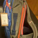 Buy Cotopaxi Allpa 35L Travel BackPack - True Blue