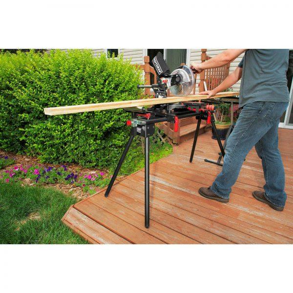 Buy Craftsman Universal Miter Saw Stand - NEW