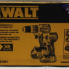 Buy DEWALT DCK287D1M1 20V Cordless Hammer Drill and Impact Driver Combo Kit