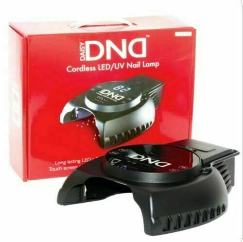 Buy DND Daisy Cordless LED/UV Nail Dryer Lamp