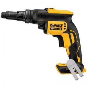 Buy DeWalt DCF622B 20V MAX XR Versa-Clutch Adjustable Torque Screwgun Bare Tool