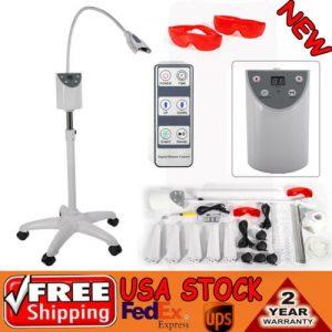 Buy Dental Mobile Teeth Whitening Machine Lamp Tooth Bleaching LED Light Accelerator
