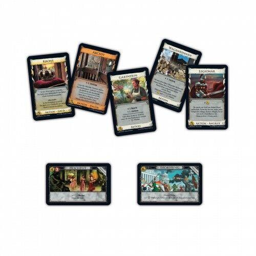 Buy Dominion - Empires - Extension
