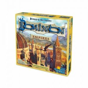 Buy Dominion - Empires - Extension