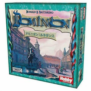 Buy Dominion extended set Renaissance (Dominion: Renaissance) Japanese version of th