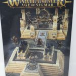 Buy Dominion of Sigmar Penumbral Stormvault Terrain Warhammer AoS NIB Free Shipping