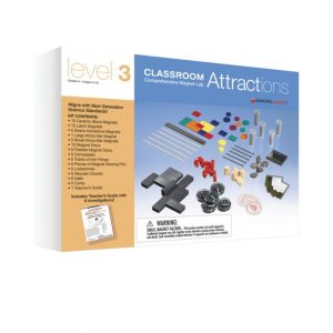 Buy Dowling Magnets Permanent Magnet Activity Kits Level 3