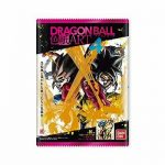 Buy Dragon Ball colored paper ART4 10 pieces Candy Toys & gum (Dragon Ball Super)