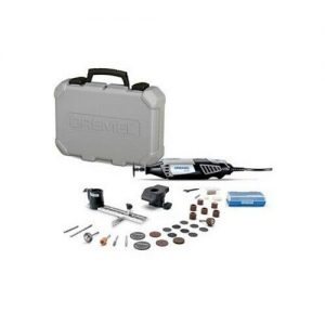 Buy Dremel 4000-2/30 High Performance Rotary Tool Kit with 30 Accessories