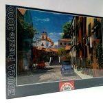 Buy EDUCA PUZZLE 3000pcs MATIN 15167