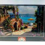 Buy EDUCA PUZZLE 3000pcs TERRAZA TOSCANA 14823
