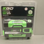 Buy EGO Power+ BA1400T  56V Lithium-ion Battery - NEW Sealed FREE SHIPPING