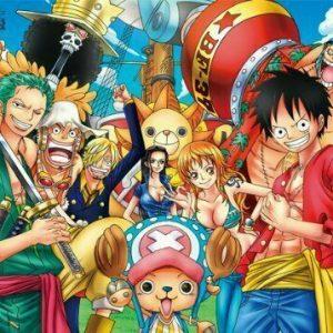 Buy ENSKY 2000 Piece Jigsaw Puzzle One Piece 73 x 102 cm NEW from Japan