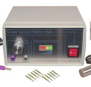 Buy Electrolysis kit permanent hair removal Professional Machine Bio Avance.