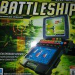 Buy Electronic Battleship Advanced Mission Hasbro 2005 - New Never Played