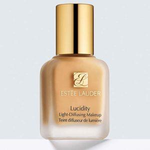 Buy Estee Lauder Lucidity Light Diffusing Makeup OUTDOOR COOL IVORY SUN BEIGE NIB