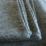 Buy Explorer Collection Wool Blanket (Gray) Kitchen &amp Dining