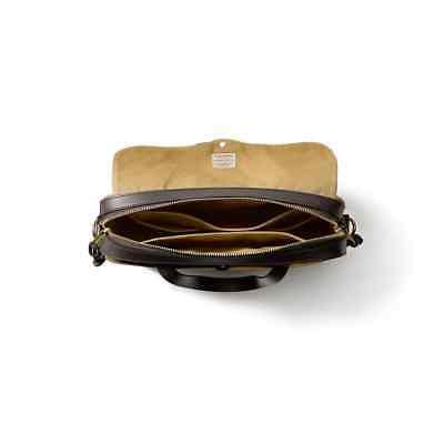 Buy Filson Rugged Twill Original Briefcase 70256 Laptop Bag Tan Style 11070256