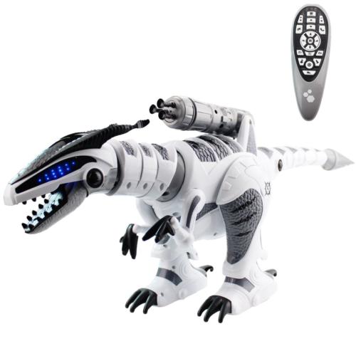 Buy Fistone RC Robot Dinosaur Intelligent Interactive Smart Toy Electronic Remote 5