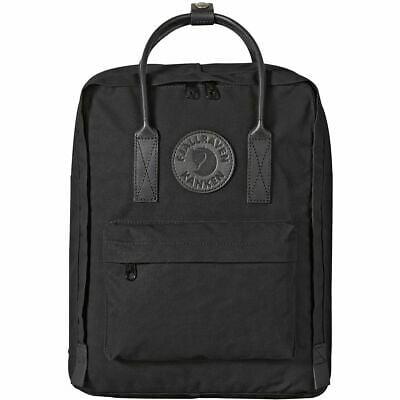 Buy Fjallraven Kanken No.2 Black Mini Backpack - Kids'