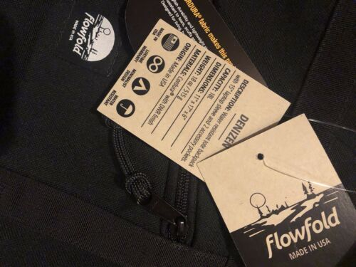 Buy Flowfold Denizen 18l