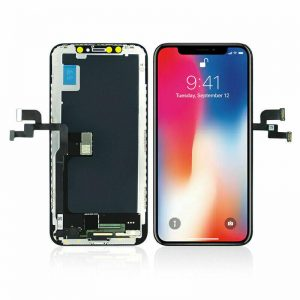 Buy For iPhone X XR XS Max 11 OLED LCD Display Touch Screen Digitizer Replacement