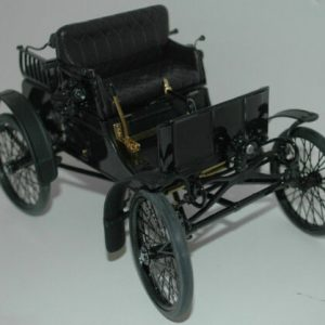 Buy Franklin Mint 1:16 1899 Packard Model A1