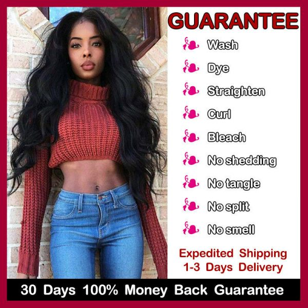 Buy Free Part Full Lace Wig Straight Remy Peruvian Human Hair 360 Lace Front Wigs ho