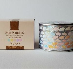 Buy GUERLAIN Meteorites #00 WHITE PEARLS Powder for the Face, New with Box