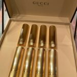 Buy Gift Box Of 8 GUCCI Lipsticks ROUGE A LEVRES MAT 25 103 106 201 302 402 510 704
