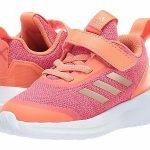 Buy Girl's Sneakers & Athletic Shoes adidas Kids RapidaRun X EL (Toddler)