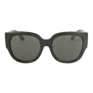 Buy Gucci Womens Square/Rectangle Sunglasses GG0142SA-30001549-001