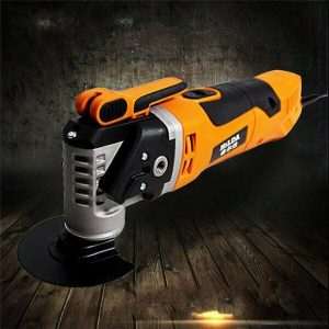 Buy HILDA 220V 280W 11000-21000rpm Trimming Machine Electric Oscillating Power Tool