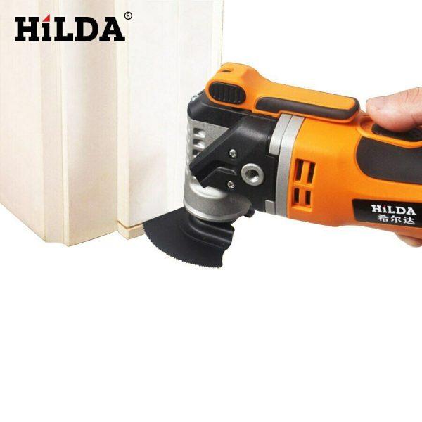 Buy HILDA Renovator Tool Oscillating Trimmer Home Renovation Tool Trimmer