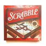 Buy Hasbro Deluxe Turntable Scrabble NEW, Sealed 2001 Edition