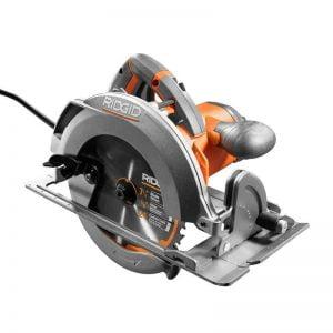 Buy Heavy-Duty 7-1/4 in Circular Saw 15 Amp Motor W/ Blade & Hex Key Power Tool