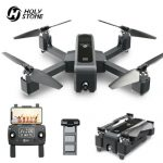 Buy Holy Stone HS550 Brushless GPS RC Drone 2K Camera Wifi FPV Foldable Quadcopter