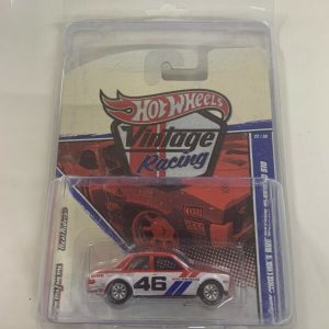 Buy Hot Wheels Mint Vintage Racing John Mortons Bre Datsun Bluebird 510 RARE!!!