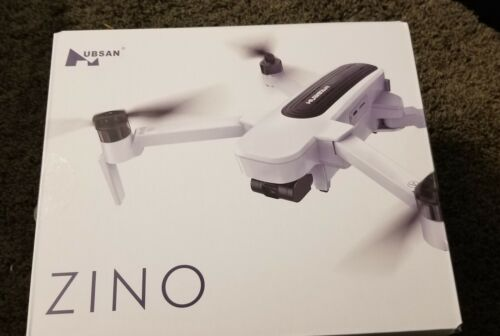Buy Hubsan Zino H117S Drone Ultra HD 4K Quadcopter with 3-Axis Gimbal Camera