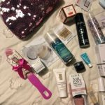 Buy Huge 100+ Piece Luxury Beauty Sample & Deluxe Size Lot Makeup Skincare Haircare