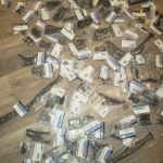 Buy Huge Lot of Team Associated Rc Parts (Nos)