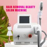 Buy IPL RF Hair Removal Laser Skin Rejuvenation Wrinkle Removal Beauty Machine 2KW