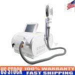Buy IPL RF Hair Removal Machine SHR OPT Laser Permanent Skin Rejuvenation Machine US