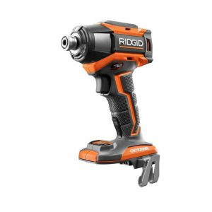Buy Impact Driver 18V Brushless Cordless 6 Mode Auto Stop Mode Power Drill Tool Only