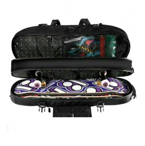 Buy Incase X Paul Rodriguez Signature Collection - Skateboard Bag - Black - New.