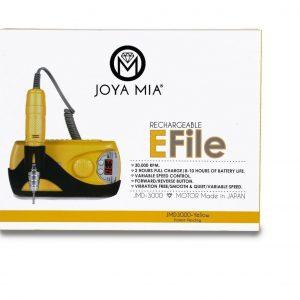 Buy JOYA MIA 3000 Portable Electric Nail Drill Machine Polisher Manicure Pedicure