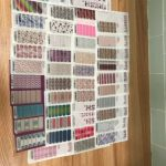 Buy Jamberry Lot W/Mini Heater: 56 Full Sheets,8 Half Sheets And Case:Floral,Glitter