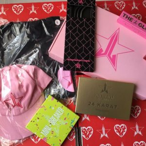 Buy Jeffrey Star Valentine's Day Mystery DELUXE Box Large FREE FAST SHPPING
