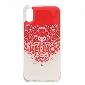 Buy KENZO IPHONE X XS TIGER CASE F95COKIFXTIS-21 64052 fromJAPAN