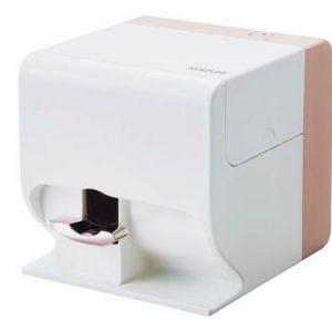 Buy KOIZUMI Digital Nail Printer PriNail KNP-N800/P Digital Nail Art Machine Pink
